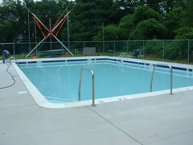 Sea Crystal Pools Inc Long Island New York Commercial