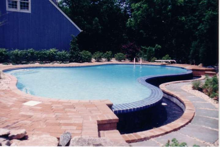 Sea crystal pools inc long island new york swimming for Pool design long island ny