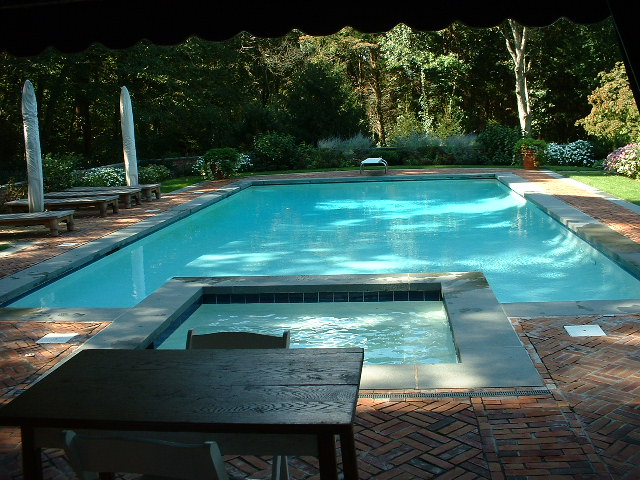 Sea crystal pools inc long island new york swimming - Crystal pools waterfall ...